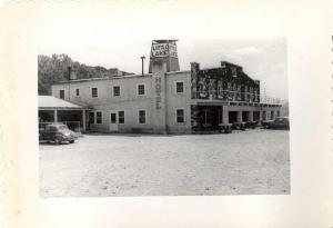 Little Lake Hotel c. 1930