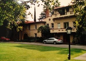 2013 Photo of Zane Grey Mansion