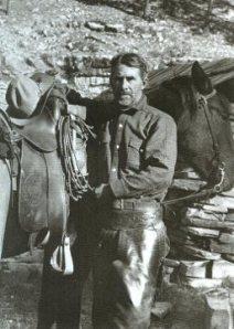 Zane Grey, Altadena Historical Society
