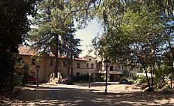 Zane Grey Estate, Altadena, CA