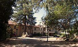 Zane Grey Estate, Altadena, CA
