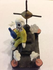 Folk Art Day of the Dead