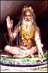 Hindu Sadhu