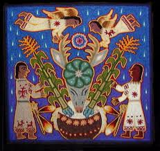 Mescaline Folk Art