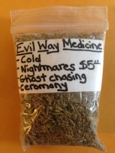 Navajo Herbal Medicine
