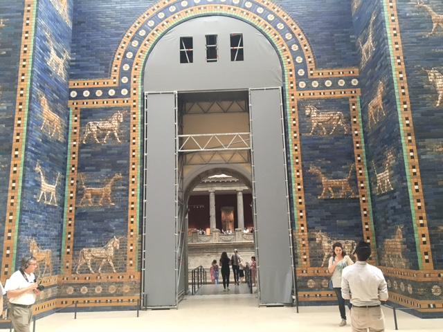 Berlin Pergamon